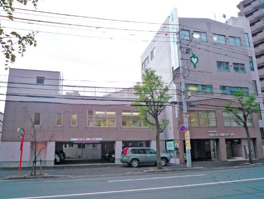 札幌ことに乳腺クリニックについて