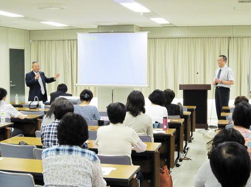 ミントの会 2012年6月24日開催しました。