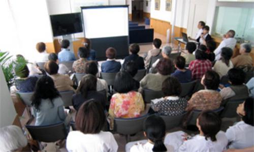 「ミントの会」6月の集いを開催しました